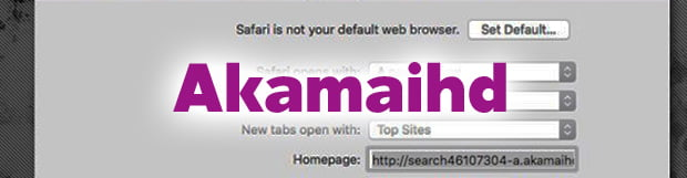 Cara menghapus virus Akamaihd.net Mac di Safari, Chrome, Firefox