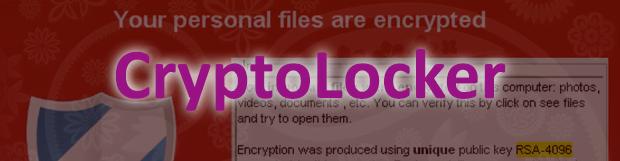 Cara menghilangkan CryptoLocker dan mengembalikan file virus