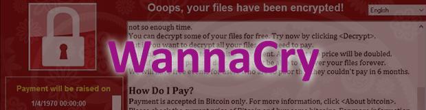 Apa itu virus WannaCry: cara mengatasi Wanna Cry ransomware
